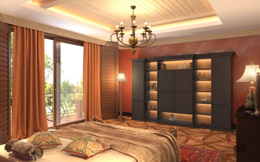 Дизайн домов2