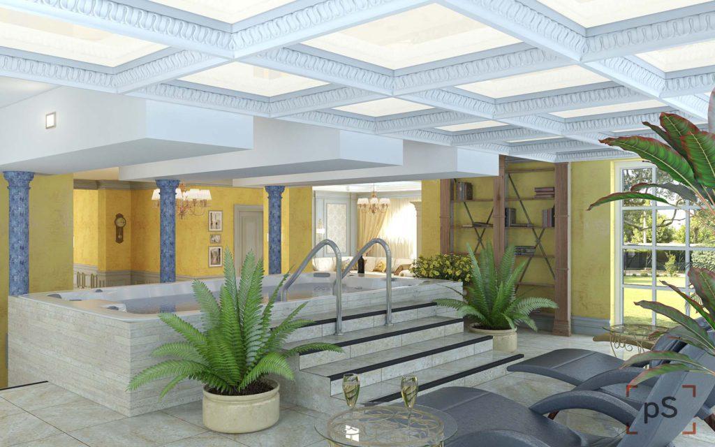 Дизайн домов3