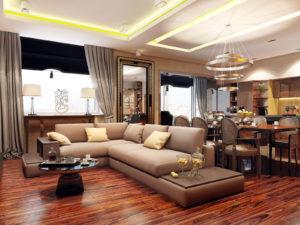Дизайн квартир 5