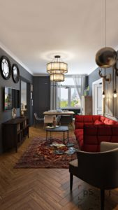 Дизайн квартир4