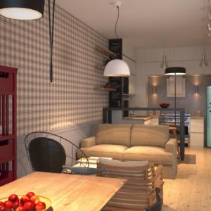 Дизайн мебели и предметов интерьера - 1