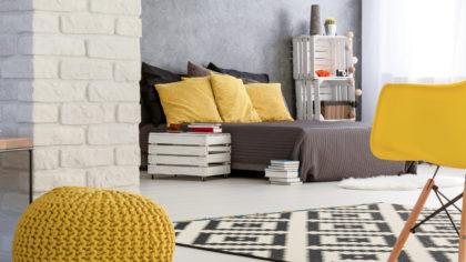 Дизайн интерьера квартиры в стиле прованс 10
