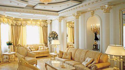 Дизайн интерьера квартиры в стиле хай-тек 12