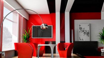 Арт деко в в дизайне интерьера 11
