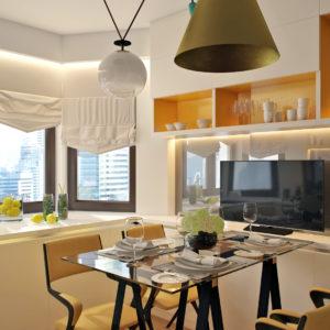 Дизайн двухкомнатной квартиры - 2