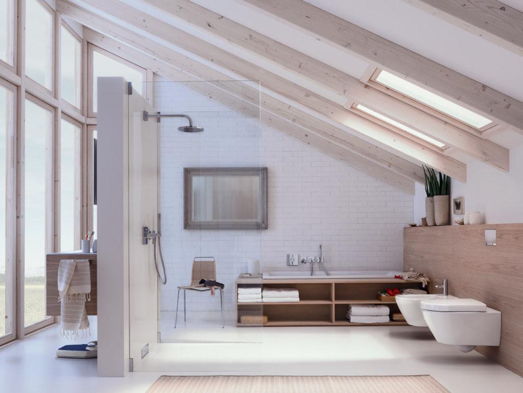 Дизайн ванной комнаты в 2016