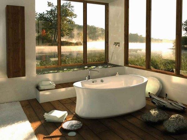 Дизайн ванной комнаты в 2016 году