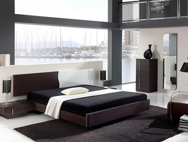 Дизайн спальни в 2016