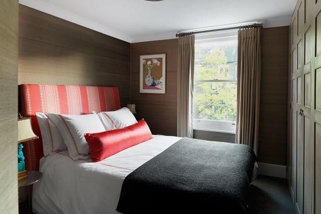 Дизайн маленькой спальни в 2016 году