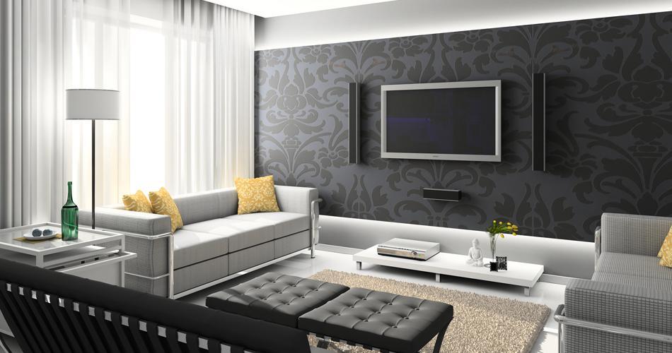 Дизайн гостиной в 2016