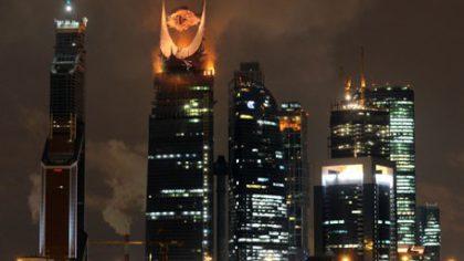 Мегаполис и дизайн окружающий среды. Часть первая: Почему злятся москвичи? Мы или нас? 11