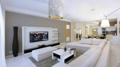 Дизайн интерьера квартиры в классическом стиле 10